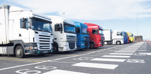 HGV Driver Training Nottinghamshire