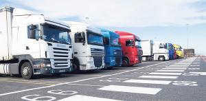 Heavy Goods Vehicle Training Nottinghamshire
